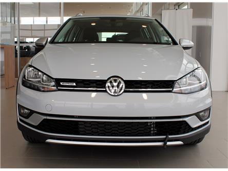 2019 Volkswagen Golf Alltrack 1.8 TSI Highline (Stk: 69403) in Saskatoon - Image 2 of 23