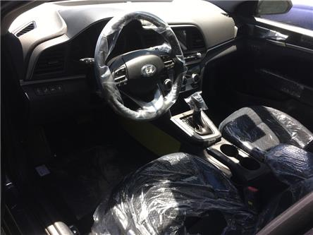 2020 Hyundai Elantra Preferred w/Sun & Safety Package (Stk: 120-001) in Huntsville - Image 2 of 2