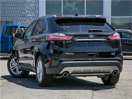 2019 Ford Edge SEL (Stk: 190352) in Hamilton - Image 2 of 24