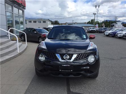 2016 Nissan Juke SV (Stk: N97-8777A) in Chilliwack - Image 2 of 13