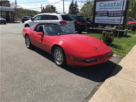 1994 Chevrolet Corvette  (Stk: -) in Lower Sackville - Image 2 of 5