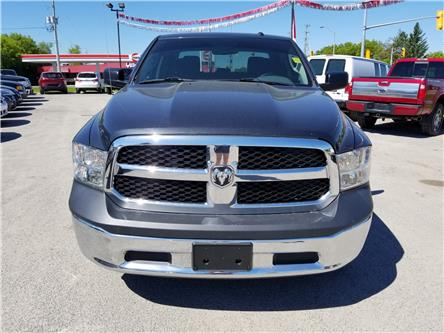 2015 RAM 1500 ST (Stk: ) in Kemptville - Image 2 of 17