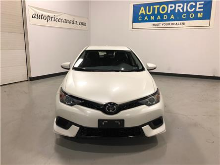 2018 Toyota Corolla iM Base (Stk: F0394) in Mississauga - Image 2 of 25