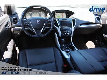 2019 Acura TLX Tech (Stk: AT098) in Pickering - Image 2 of 27