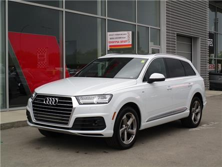 2019 Audi Q7 55 Technik (Stk: 190254) in Regina - Image 1 of 40