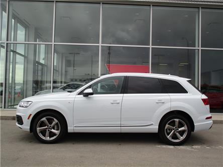 2019 Audi Q7 55 Technik (Stk: 190254) in Regina - Image 2 of 40