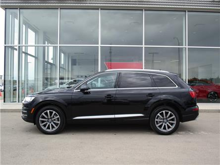 2019 Audi Q7 55 Technik (Stk: 190385) in Regina - Image 2 of 36