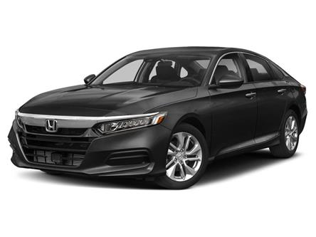 2019 Honda Accord LX 1.5T (Stk: 322880) in Ottawa - Image 1 of 9