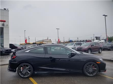 2018 Honda Civic Si (Stk: U184267A) in Calgary - Image 2 of 30