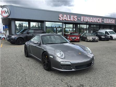 2009 Porsche 911 Carrera 4S (Stk: 09-720706A) in Abbotsford - Image 1 of 15