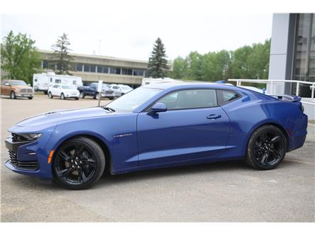 2019 Chevrolet Camaro 2SS (Stk: 57485) in Barrhead - Image 2 of 31