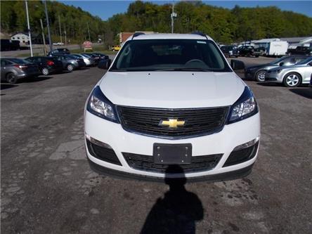 2016 Chevrolet Traverse LS (Stk: 19-074) in Bancroft - Image 2 of 10