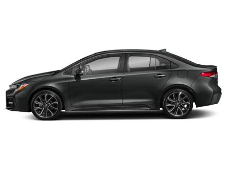 2020 Toyota Corolla SE (Stk: N2024) in Timmins - Image 2 of 8
