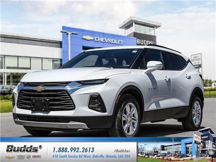 2019 Chevrolet Blazer 3.6 (Stk: BZ9011) in Oakville - Image 1 of 26