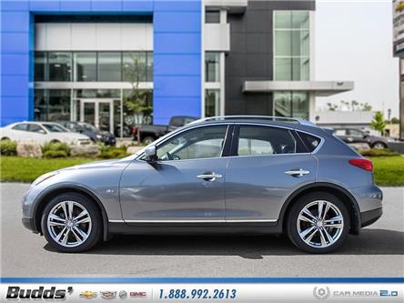 2015 Infiniti QX50 Base (Stk: R1398A) in Oakville - Image 2 of 25