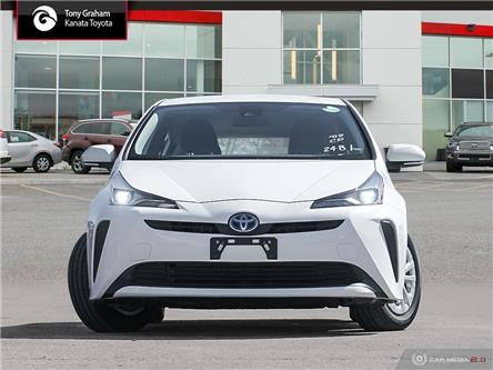 2019 Toyota Prius Base (Stk: 89565) in Ottawa - Image 2 of 28