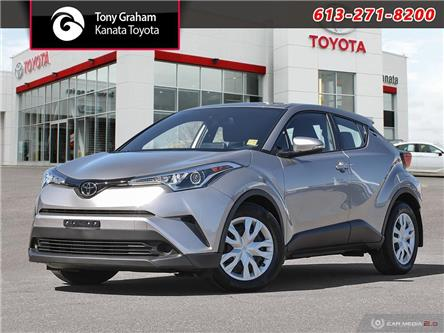 2019 Toyota C-HR  (Stk: M2664) in Ottawa - Image 1 of 29