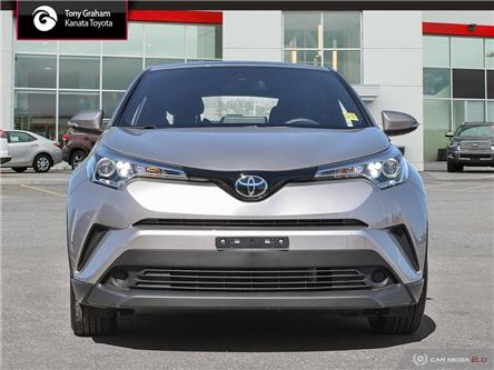 2019 Toyota C-HR  (Stk: M2664) in Ottawa - Image 2 of 29
