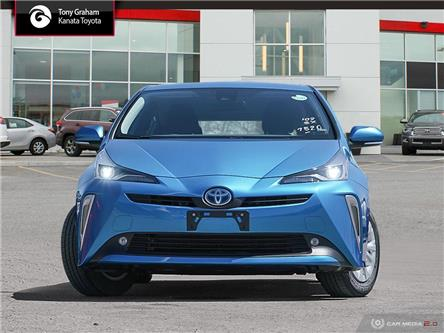 2019 Toyota Prius Base (Stk: 89561) in Ottawa - Image 2 of 28