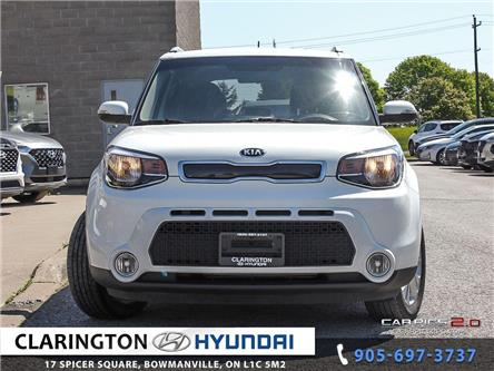 2015 Kia Soul EX+ (Stk: U909) in Clarington - Image 2 of 27