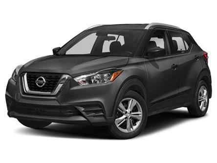 2019 Nissan Kicks SV (Stk: N19551) in Hamilton - Image 1 of 9
