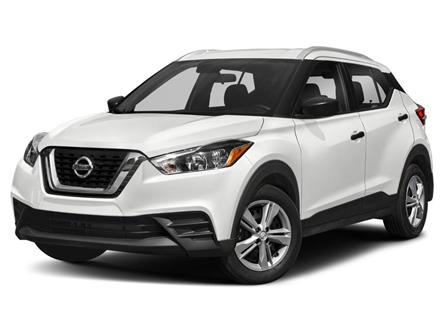 2019 Nissan Kicks SV (Stk: N19552) in Hamilton - Image 1 of 9