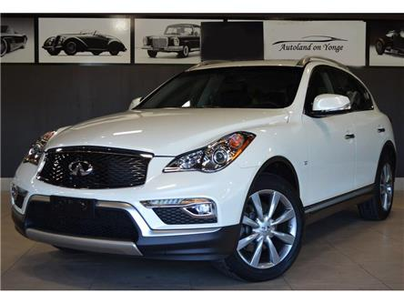2017 Infiniti QX50 Base (Stk: AUTOLAND-H7717A) in Thornhill - Image 2 of 30