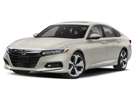 2019 Honda Accord Touring 1.5T (Stk: 19-1925) in Scarborough - Image 1 of 9
