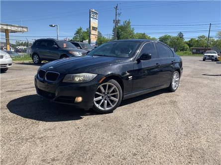 2009 BMW 328i xDrive (Stk: -) in Gloucester - Image 1 of 12