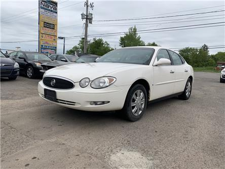 2007 Buick Allure CX (Stk: -) in Gloucester - Image 1 of 7