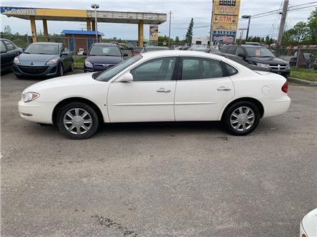 2007 Buick Allure CX (Stk: -) in Gloucester - Image 2 of 7