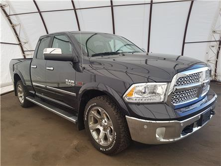 2015 RAM 1500 Laramie (Stk: 1817571) in Thunder Bay - Image 1 of 28