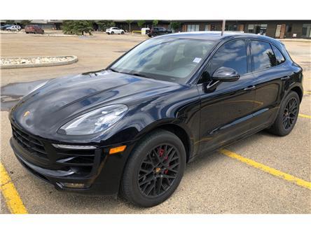 2017 Porsche Macan GTS (Stk: P0960) in Edmonton - Image 1 of 16