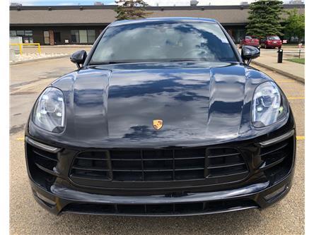 2017 Porsche Macan GTS (Stk: P0960) in Edmonton - Image 2 of 16