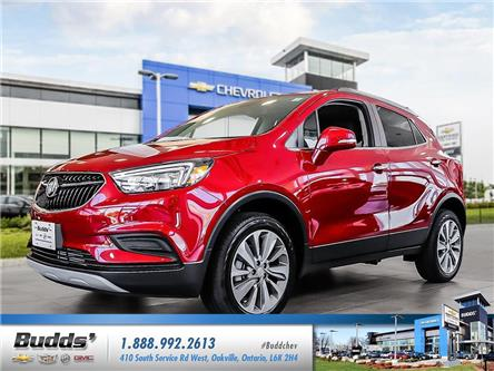 2019 Buick Encore Preferred (Stk: E9007) in Oakville - Image 1 of 22