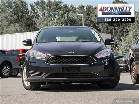 2018 Ford Focus SE (Stk: DR2230DT) in Ottawa - Image 2 of 29