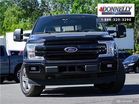 2019 Ford F-150 Lariat (Stk: DS1370) in Ottawa - Image 2 of 29