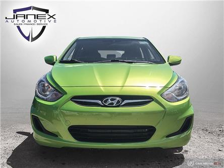 2012 Hyundai Accent L (Stk: 19234) in Ottawa - Image 2 of 23