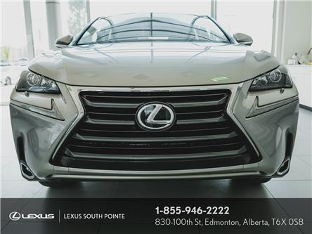 2017 Lexus NX 200t Base (Stk: L900524A) in Edmonton - Image 2 of 17