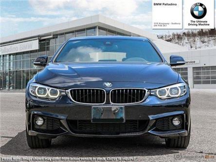 2019 BMW 430i xDrive Gran Coupe (Stk: 0003) in Sudbury - Image 2 of 22