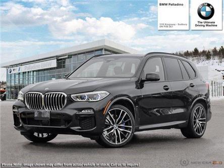 2019 BMW X5 xDrive50i (Stk: 0010) in Sudbury - Image 1 of 23