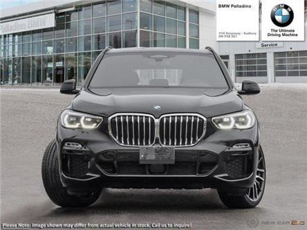 2019 BMW X5 xDrive50i (Stk: 0010) in Sudbury - Image 2 of 23