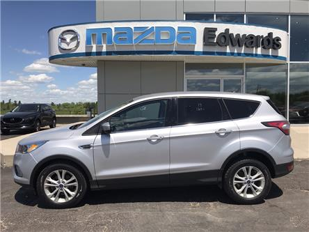 2017 Ford Escape SE (Stk: 21840) in Pembroke - Image 1 of 6
