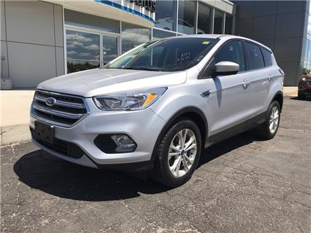 2017 Ford Escape SE (Stk: 21840) in Pembroke - Image 2 of 6