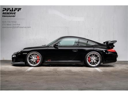 2010 Porsche 911 GT3 (Stk: VU0449) in Vancouver - Image 1 of 23