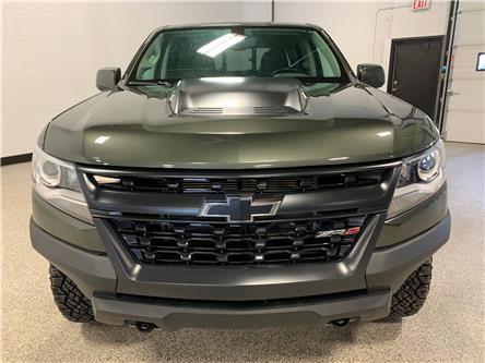 2017 Chevrolet Colorado ZR2 (Stk: B12069) in Calgary - Image 2 of 18