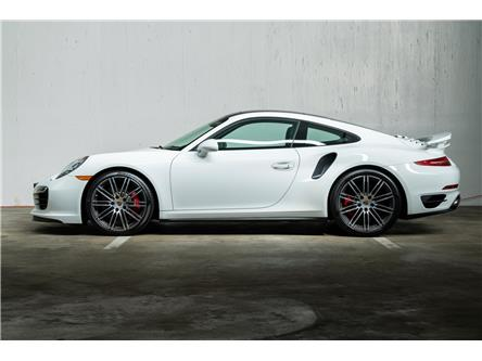 2014 Porsche 911 Turbo (Stk: AT0014A) in Vancouver - Image 2 of 26