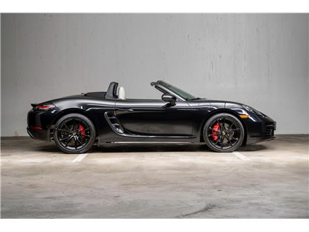 2018 Porsche 718 Boxster S (Stk: VU0448) in Vancouver - Image 2 of 30