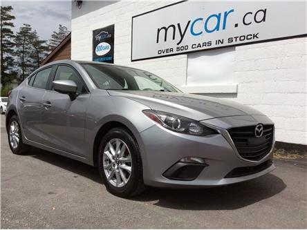 2015 Mazda Mazda3 GS (Stk: 190780) in Richmond - Image 1 of 20