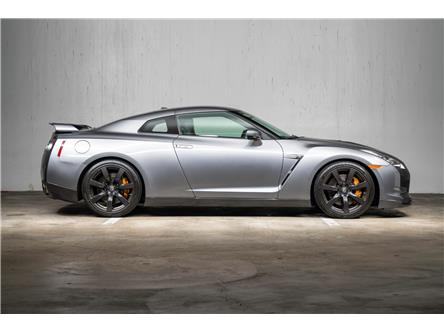 2010 Nissan GT-R Base (Stk: MV0117AB) in Vancouver - Image 2 of 24